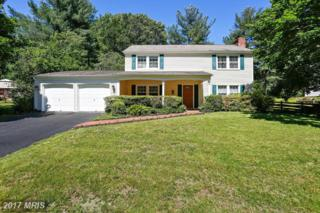 1703 Swinburne Avenue, Crofton, MD 21114 (#AA9932138) :: Pearson Smith Realty
