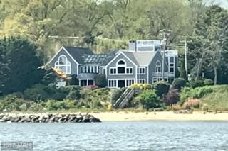39 Bay Drive, Annapolis, MD 21403 (#AA9932928) :: The Bob Lucido Team of Keller Williams Integrity