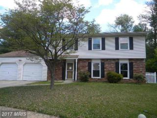 1099 Snow Hill Lane, Gambrills, MD 21054 (#AA9934198) :: Pearson Smith Realty