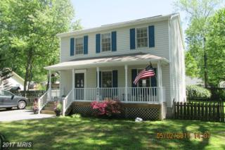 4941 Chestnut Street, Shady Side, MD 20764 (#AA9934455) :: Pearson Smith Realty