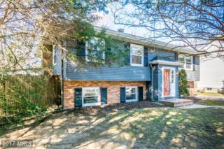102 Lee Drive, Annapolis, MD 21403 (#AA9936078) :: Pearson Smith Realty
