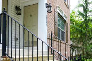 2144 Hideaway Court #29, Annapolis, MD 21401 (#AA9936508) :: Pearson Smith Realty