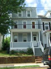 25 Murray Avenue, Annapolis, MD 21401 (#AA9936976) :: Pearson Smith Realty