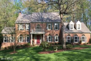 907 Malvern Hill Drive, Davidsonville, MD 21035 (#AA9937164) :: Pearson Smith Realty