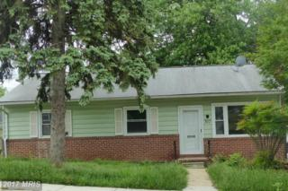 307 14TH Avenue, Baltimore, MD 21225 (#AA9939711) :: Pearson Smith Realty