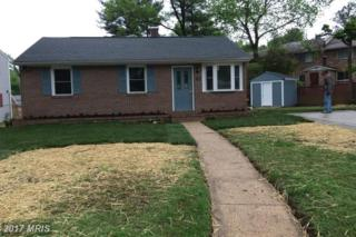 16 Cypress Road, Annapolis, MD 21403 (#AA9940057) :: Pearson Smith Realty