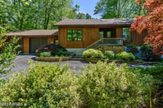 402 Richardson Court, Harwood, MD 20776 (#AA9940223) :: Pearson Smith Realty