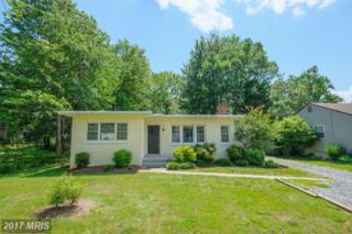 1275 Creek Drive, Annapolis, MD 21403 (#AA9940533) :: Pearson Smith Realty