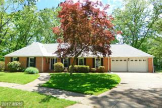 1528 Ellsworth Avenue, Crofton, MD 21114 (#AA9943586) :: Pearson Smith Realty