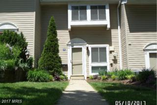 280-B Hilltop Lane, Annapolis, MD 21403 (#AA9943943) :: Pearson Smith Realty