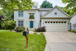 3548 Forest Haven Drive, Laurel, MD 20724 (#AA9944249) :: Pearson Smith Realty