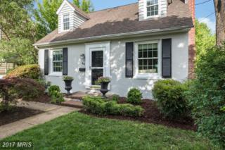 10 Southwood Avenue, Annapolis, MD 21401 (#AA9944815) :: Pearson Smith Realty