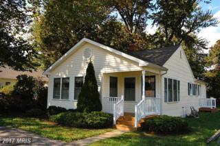 528 Herring Avenue, Tracys Landing, MD 20779 (#AA9944986) :: Pearson Smith Realty