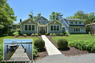 2919 South Court, Annapolis, MD 21401 (#AA9945513) :: Pearson Smith Realty