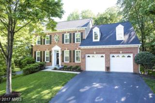 1383 Sunwood Terrace, Annapolis, MD 21409 (#AA9945556) :: Pearson Smith Realty
