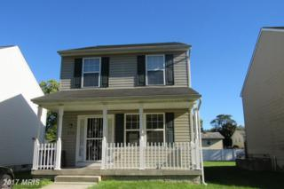 306 Rose Avenue, Glen Burnie, MD 21061 (#AA9945593) :: Pearson Smith Realty