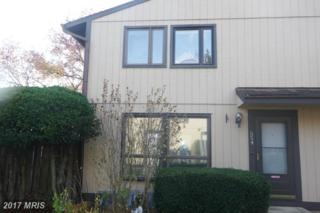 554 West Court #554, Glen Burnie, MD 21061 (#AA9946936) :: Pearson Smith Realty