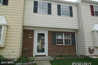 221 Candle Light Lane, Glen Burnie, MD 21061 (#AA9946949) :: Pearson Smith Realty