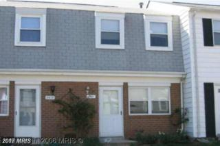 6411 Jefferson Place, Glen Burnie, MD 21061 (#AA9946958) :: Pearson Smith Realty
