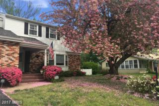 404 Cherry Grove Avenue S, Annapolis, MD 21401 (#AA9946985) :: Pearson Smith Realty