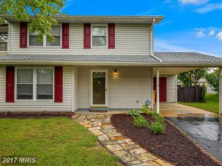 2516 Maytime Drive, Gambrills, MD 21054 (#AA9947696) :: Pearson Smith Realty