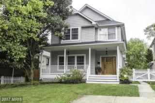 15 Linden Avenue, Annapolis, MD 21401 (#AA9948120) :: Pearson Smith Realty