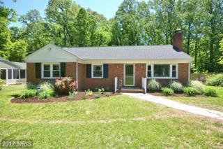 515 Ridge Road, Annapolis, MD 21401 (#AA9948156) :: Pearson Smith Realty