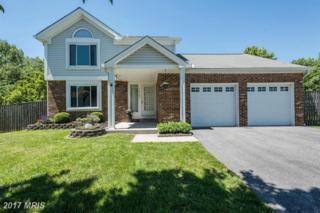 1467 Fairbanks Drive, Hanover, MD 21076 (#AA9948565) :: Pearson Smith Realty