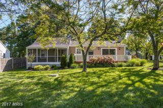 5505 Franklin Boulevard, Churchton, MD 20733 (#AA9949100) :: Pearson Smith Realty