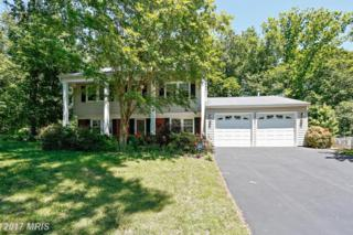 1757 Scribner Place, Crofton, MD 21114 (#AA9949164) :: Pearson Smith Realty