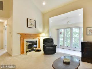 2707 Summerview Way #301, Annapolis, MD 21401 (#AA9949515) :: Pearson Smith Realty