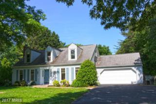 2706 Coriander Place, Edgewater, MD 21037 (#AA9949643) :: Pearson Smith Realty