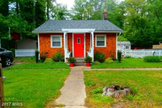 862 Redwood Trail, Crownsville, MD 21032 (#AA9950116) :: Pearson Smith Realty