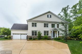 851 Thicket Court, Odenton, MD 21113 (#AA9950829) :: Pearson Smith Realty