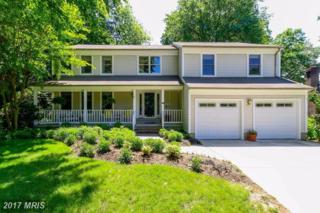 3 Carriage Run Court, Annapolis, MD 21403 (#AA9951251) :: Pearson Smith Realty