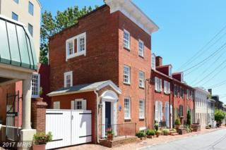 60 Cornhill Street, Annapolis, MD 21401 (#AA9951744) :: Pearson Smith Realty