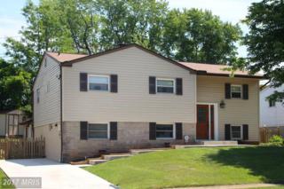 8935 Twin Ridge Drive, Glen Burnie, MD 21061 (#AA9952027) :: Pearson Smith Realty