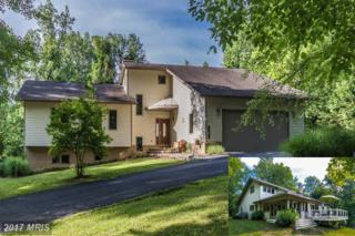 1006 Gomoljak Lane, Annapolis, MD 21401 (#AA9952145) :: Pearson Smith Realty