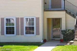 10 Amberstone Court D, Annapolis, MD 21403 (#AA9952399) :: Pearson Smith Realty
