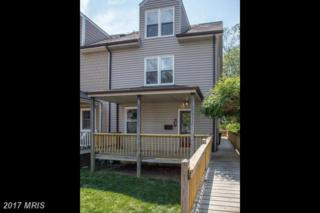 414 First Street, Annapolis, MD 21403 (#AA9952815) :: Pearson Smith Realty