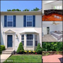 908 Deerberry Court, Odenton, MD 21113 (#AA9953370) :: Pearson Smith Realty