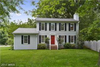 1151 Steamboat Road, Shady Side, MD 20764 (#AA9953754) :: Pearson Smith Realty
