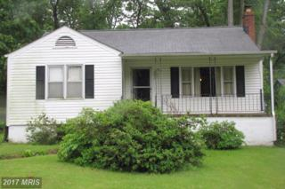 702 Whitneys Landing Drive, Crownsville, MD 21032 (#AA9955189) :: Pearson Smith Realty