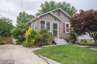 315 N Linden Avenue, Annapolis, MD 21401 (#AA9955470) :: Pearson Smith Realty