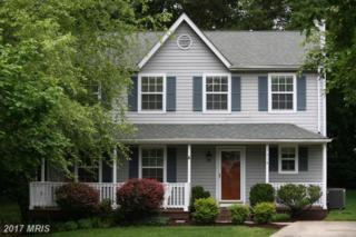 1316 Blackwalnut Court, Annapolis, MD 21403 (#AA9956149) :: Pearson Smith Realty