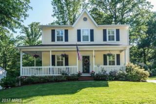 3235 Blackwalnut Drive, Annapolis, MD 21403 (#AA9956409) :: Pearson Smith Realty