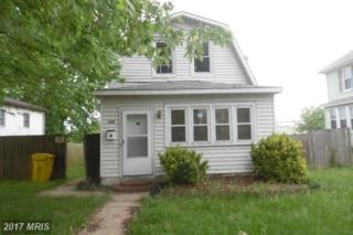 110 Hilltop Road, Baltimore, MD 21225 (#AA9957047) :: Pearson Smith Realty