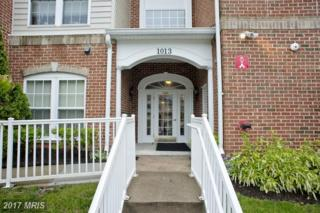 1013 Samantha Lane 6-402, Odenton, MD 21113 (#AA9959176) :: Pearson Smith Realty