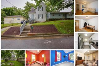 309 Elizabeth Avenue, Baltimore, MD 21225 (#AA9959476) :: Pearson Smith Realty