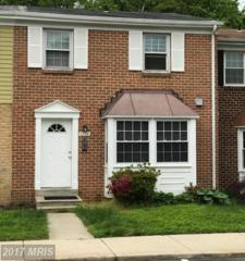 1778 Sharwood Place, Crofton, MD 21114 (#AA9960510) :: Pearson Smith Realty